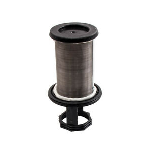 Pro 200 Oil Catch Can Stainless Filter for Toyota Landcruiser Hilux 4WD 4x4 4JJ1