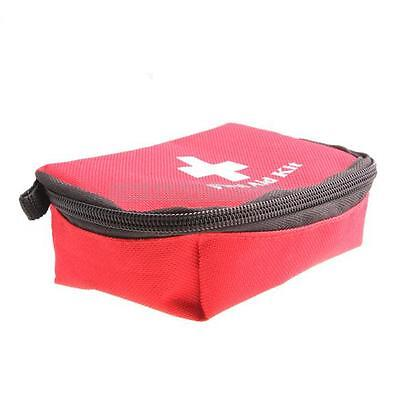 UN3F  Accident First Aid Kit Urgency Heapful Bandage Drug F for Emergency Rescue