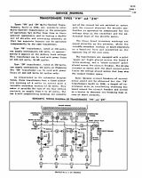 Photocopy Of The Service Manual For The Lionel Vw150 & Zw250 Watt Transformers