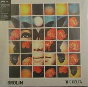 BROLIN ~ The Delta ~ VINYL LP - SEALED