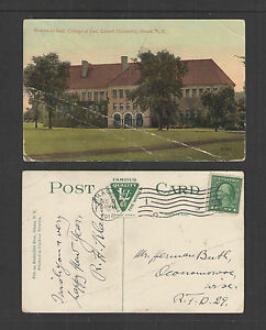 1916-BOARDMAN-HALL-COLLEGE-OF-LAW-CORNELL-UNIVERSITY-ITHACA-NY-POSTCARD