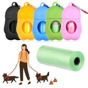 Pet-Supplies-Excrement-Poop-Waste-Bag-Garbage-Bags-Dog-Dispenser-Poop-Pouch