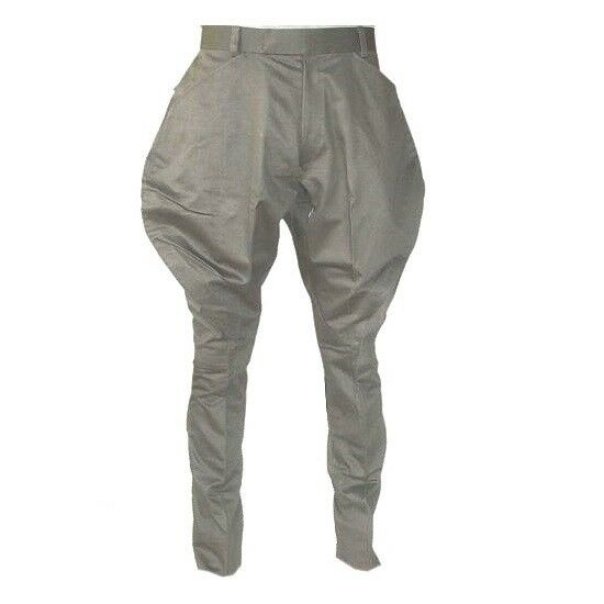 Mens G  Jodhpur Breeches Equestrian Baggy Pants Horse  Riding Sports Breeches  good reputation