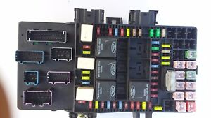 image is loading 03-navigator-expedition-fuse-box-relay-center-power-