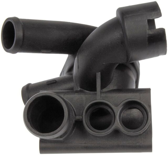 Engine Coolant Thermostat Housing Assembly-Coolant Water Outlet Dorman 902-920