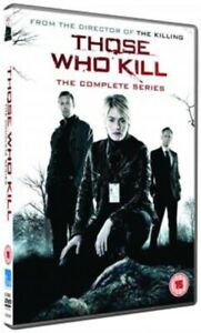 Those-Who-Kill-The-Complete-Series-DVD-Region-2-Crime-Drama-Thriller-Series