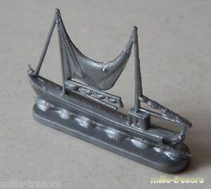 CHALUTIER-Figurine-publicitaire-La-MAISON-du-CAFE-50-039-Histoire-Marine