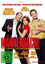 DVD * MÄNNERSACHE  ~ MARIO BARTH , ANJA KLING # NEU OVP +