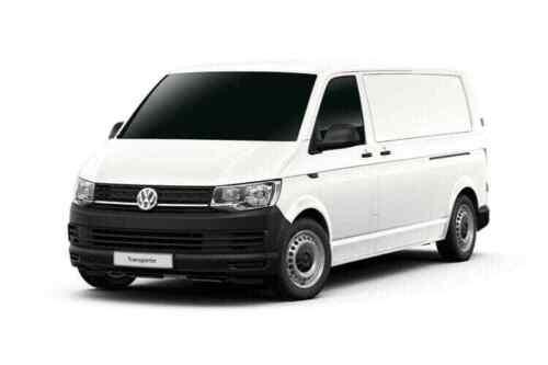 VW Transporter T6 tutte le finiture nero lucido Centro Paraurti Anteriore Superiore Griglia Pannello