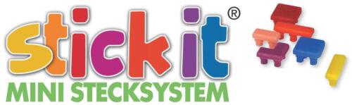 Mini Stecksystem Nofretete ca 8.600 Teile mit XXL-Steckvorlage Nr 41262