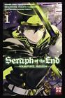 Seraph of the End 01 von Takaya Kagami, Daisuke Furuya und Yamato Yamamoto (2016, Taschenbuch)