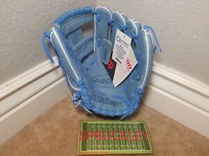 Wilson A2000 Autism Speaks 11.5 Inch 1786 Baseball Glove