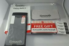 Samsung Galaxy Note 2 Screen Protector Ultra Clear Premium HD Version - Anti New