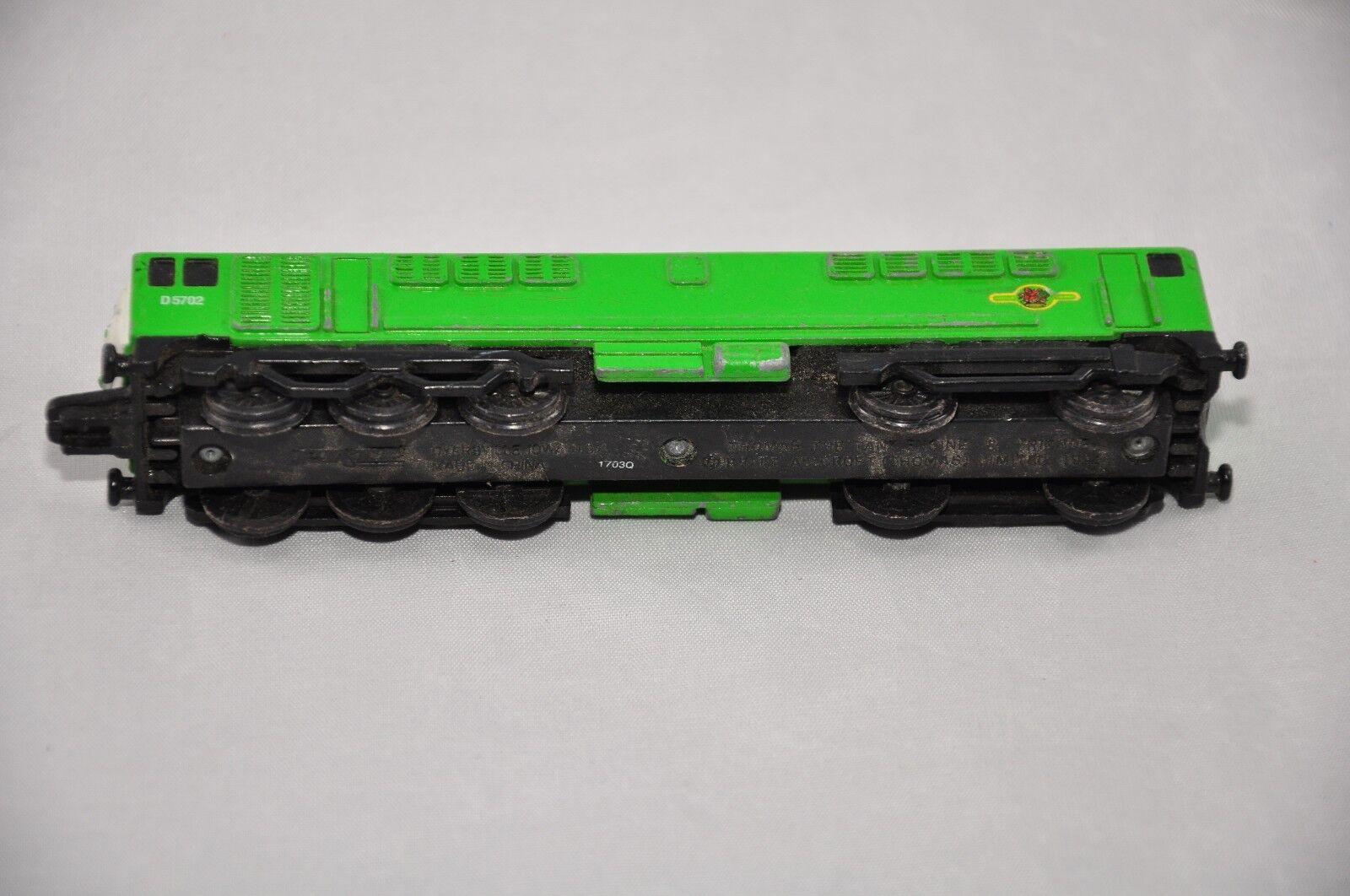BOCO 1993   RARE      Metal trains by ERTL   Vintage Thomas trains eae82b