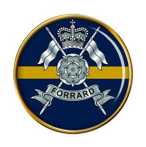 Yorkshire-Yeomanry-Armee-Britannique-Broche-Badge