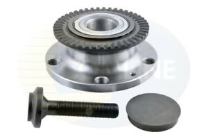 Rear Wheel Bearing Kit for AUDI A4 Avant 2004-2008 Key Parts KWB906