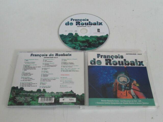 Francois de Roubaix/Anthologie VOL.2/Soundtracks (Pl 2003055 CD Album