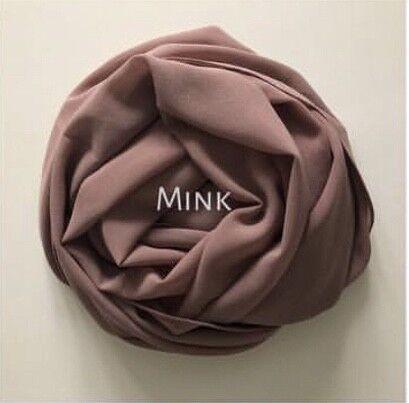 SALE NOW ON!! New chiffon scarf!