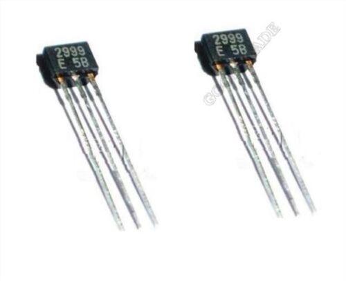10Pcs 2SC2999 2SC2999-E 2999-E TO-92 Sanyo Transistor US Stock b