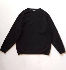 Black Arc/'teryx Men/'s Donavan Crew Neck Sweater Sm//Med//XL//XXL New MSRP $139