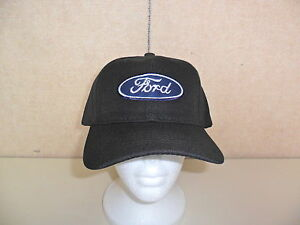 FORD-HAT-BLACK-FREE-SHIPPING-GREAT-GIFT