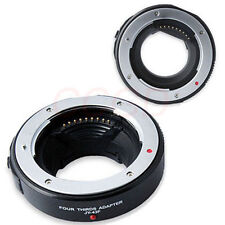 Four Third lens to Micro 4/3 Camera adapter MMF-1 for OLYMPUS E-P2 E-P1 JY-43F