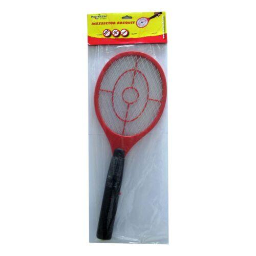Insektenfalle Mückenschutz Wespenfalle Weitech elektrische Fliegenklatsche