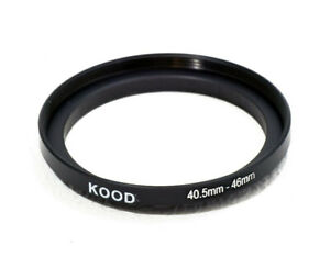 Kood-Stepping-Ring-40-5mm-46mm-Step-Up-Ring-40-5-46mm-40-5mm-to-46mm-Ring-UK