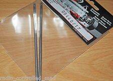 TWO FG Magura Hydro Brake Master Cyl 120mm Towing Bar Marder Monster Beetle BAJA