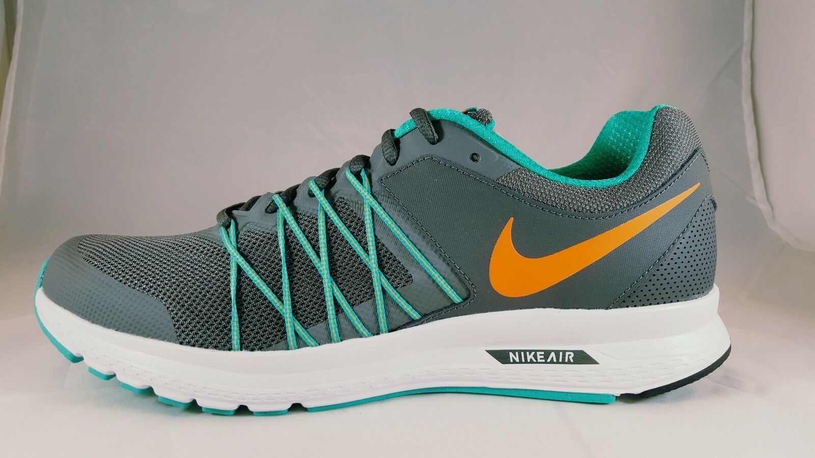 Nike Air Relentless 6 Men's Athletic shoes 843836 002 Size 10.5