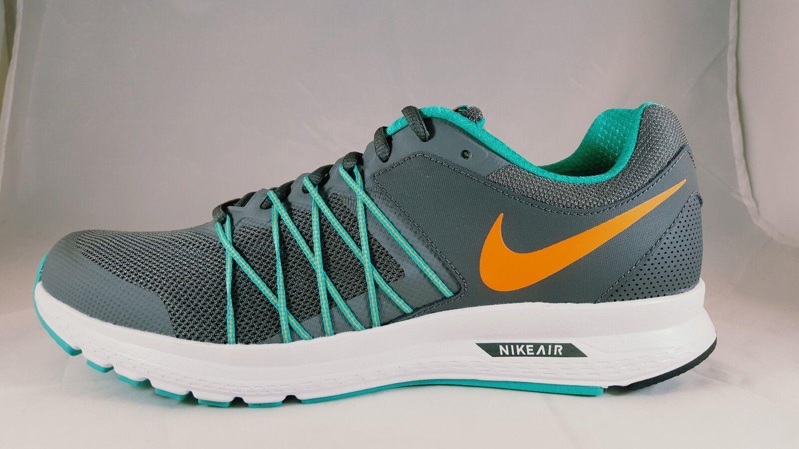 Nike Athletic Air Relentless 6 Men's Athletic Nike Shoe 843836 002 Size 10.5 df1928