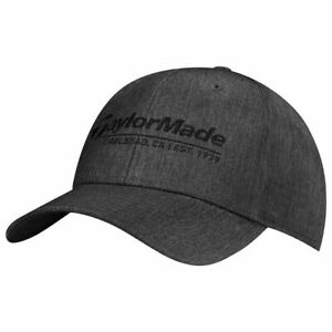 TaylorMade Mens Lifestyle Flux Hat