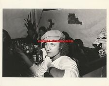 Original Photo General Hospital Star Anthony Geary 1-20-82