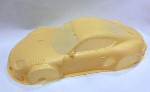 Caymann CSR  kit resina artesanal 1/24