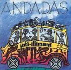 Andadas by Inti-Illimani (CD, Sep-1993, Green Linnet)