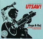 Raga & Raj von Lux Musica Ensemble,Phillips,Burman-Hall (2013)