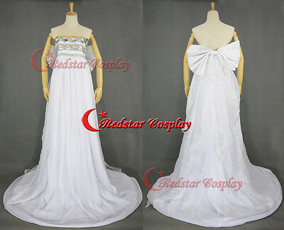 Neo Queen Serenity Cosplay Dress From Sailor Moon Princess