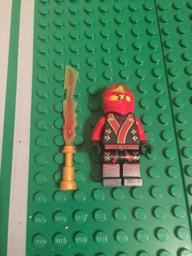LEGO NINJAGO KIA MINIFIGURES YOU CHOOSE//PICK FROM LIST-MINIFIG