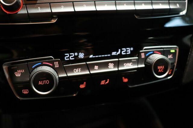 BMW X1 2,0 sDrive20d