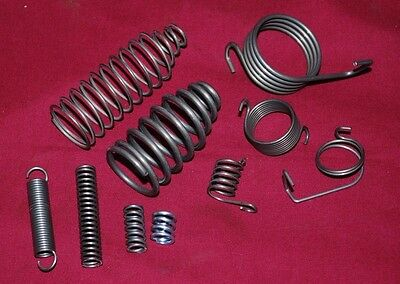 Choke Flap Kit NEW for John Deere 1-1//2 /& 3 HP Type E Hit Miss Gas Engine