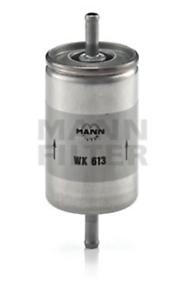 Kraftstofffilter-Mann-Filter-WK-613