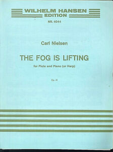 CARL-Nielsen-THE-FOG-ID-LIFTING-fuer-Floete-und-Klavier