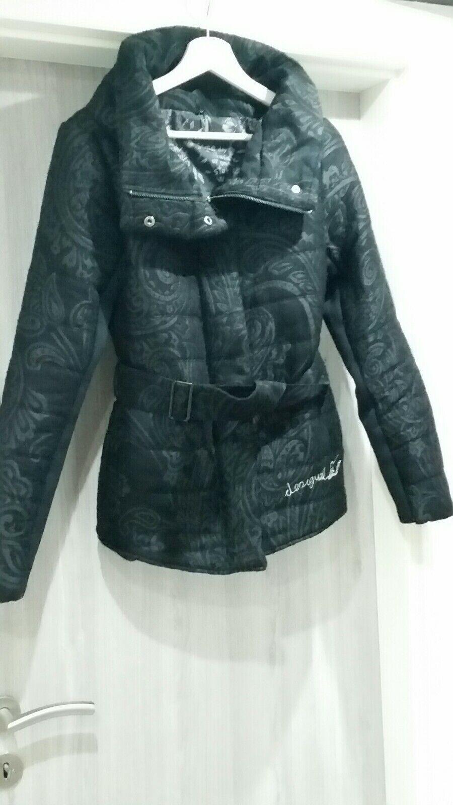 Desigual Jacke Damenjacke Größe M