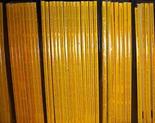 National Geographic U-PICK Lot of 5 Magazines for $2.99 (1947 to 2017, see list)