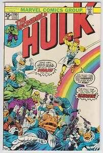 L6391-The-Incredible-Hulk-190-Vol-1-F-MB-Estado