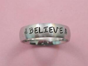 Stainless-Steel-6mm-Personalized-Breast-Cancer-Awareness-Ring-Believe-Ribbon