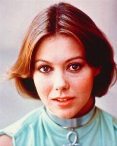 Jenny Agutter 70s