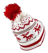 ad351af17cb item 3 Mens Womens Knit Thick Warm Beanie Winter Pom Pom Slouchy Baggy Snow  Ski Hat Cap -Mens Womens Knit Thick Warm Beanie Winter Pom Pom Slouchy  Baggy ...