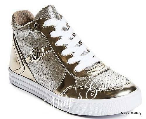 GUESS Turnchaussures High Top Sport Athletic Walking chaussures chaussures Flip Flop 7 8 9