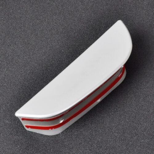 4PCS Chrome Door Handle Armrest Storage holder For Ford Escape Kuga 2013 2014-15